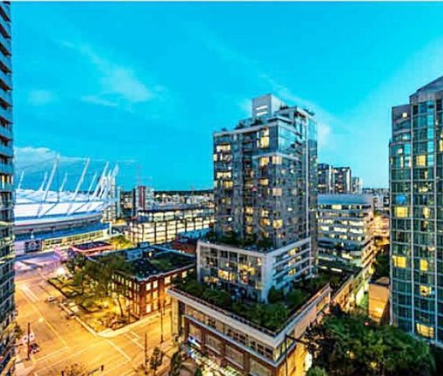 1702 - 788 Hamilton, Downtown VW, Vancouver West 2