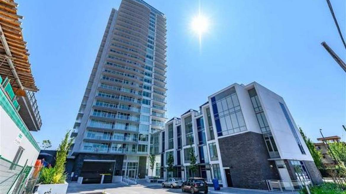 1604 - 5051 Imperial, Metrotown, Burnaby South