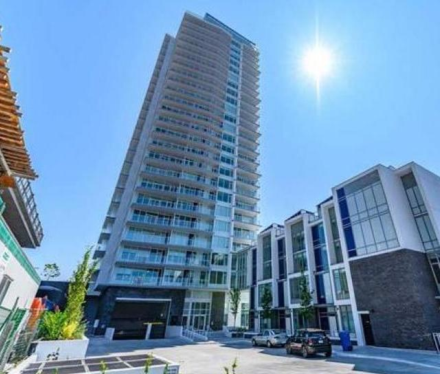 1604 - 5051 Imperial, Metrotown, Burnaby South 2