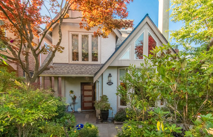 extfront at 4363 W 12th Avenue, Point Grey, Vancouver West
