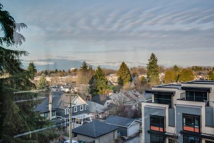 -y4meqyg at 306 - 633 West King Edward Avenue, Cambie, Vancouver West
