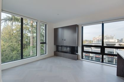 hwqihwhw at 306 - 633 West King Edward Avenue, Cambie, Vancouver West