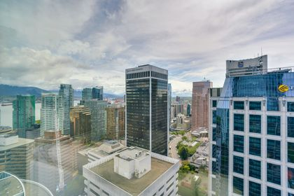 uik21hka at 3608 - 1151 West Georgia Street, Coal Harbour, Vancouver West