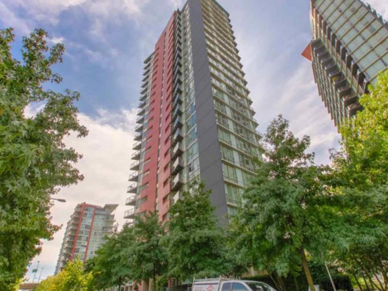 1106 - 918 Cooperage, Yaletown, Vancouver West