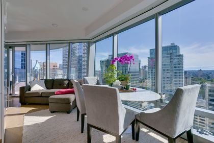 ir3kf6eq at 2802 - 1151 W Georgia Street, Coal Harbour, Vancouver West