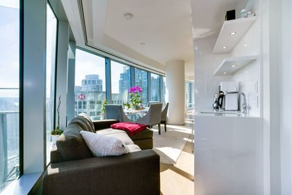 wgiplv3a at 2802 - 1151 W Georgia Street, Coal Harbour, Vancouver West