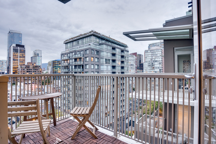 1_9_of_161 at 1802 - 1055 Richards, Yaletown, Vancouver West