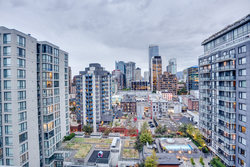 1_12_of_161 at 1802 - 1055 Richards, Yaletown, Vancouver West