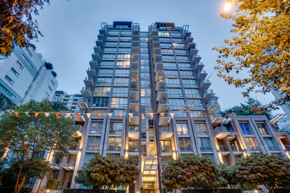 1_16_of_161 at 1802 - 1055 Richards, Yaletown, Vancouver West