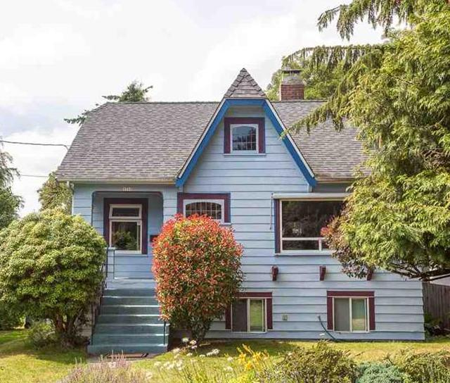 4715 Moss Street, Collingwood VE, Vancouver East 2