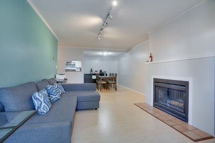2-3-of-15 at 201 - 7471 Blundell Road, Brighouse South, Richmond
