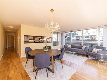 262510476-7 at 806 - 1228 Marinaside Crescent, Yaletown, Vancouver West