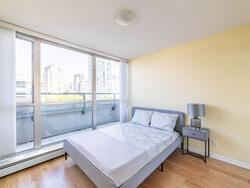 262510476-17 at 806 - 1228 Marinaside Crescent, Yaletown, Vancouver West