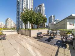 262510476-3 at 806 - 1228 Marinaside Crescent, Yaletown, Vancouver West