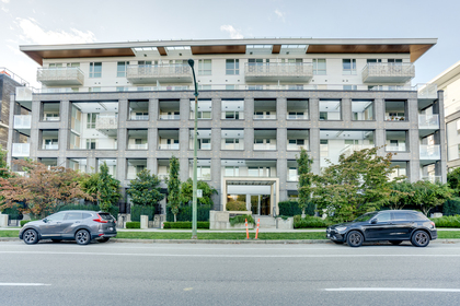 1 at 312 - 6677 Cambie, Oakridge VW, Vancouver West