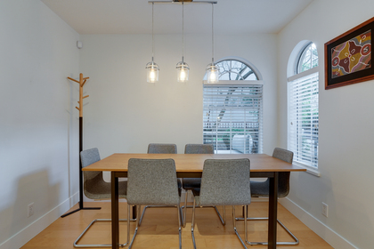 5 at 102 - 888 Bute Street, Coal Harbour, Vancouver West