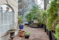 13 at 102 - 888 Bute Street, Coal Harbour, Vancouver West