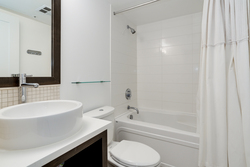 18 at 102 - 888 Bute Street, Coal Harbour, Vancouver West