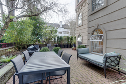 9 at 102 - 888 Bute Street, Coal Harbour, Vancouver West