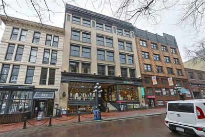 262529617 at 306 - 310 Water Street, Downtown VE, Vancouver East