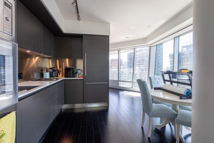 photo-15 at 2702 - 1151 W Georgia Street, Coal Harbour, Vancouver West