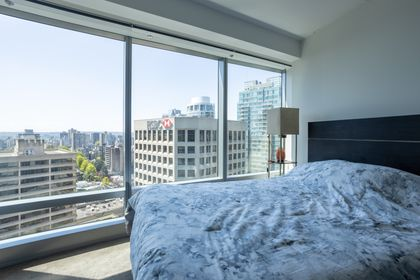photo-18 at 2702 - 1151 W Georgia Street, Coal Harbour, Vancouver West