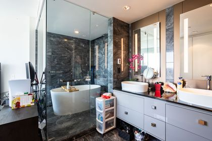 photo-22 at 2702 - 1151 W Georgia Street, Coal Harbour, Vancouver West
