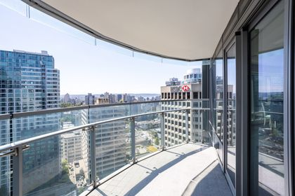 photo-29 at 2702 - 1151 W Georgia Street, Coal Harbour, Vancouver West