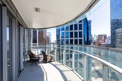 photo-30 at 2702 - 1151 W Georgia Street, Coal Harbour, Vancouver West