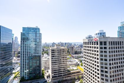 photo-31 at 2702 - 1151 W Georgia Street, Coal Harbour, Vancouver West
