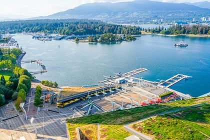 51401516765_1cf8e576e3_o at 2809 - 1011 Cordova, Coal Harbour, Vancouver West
