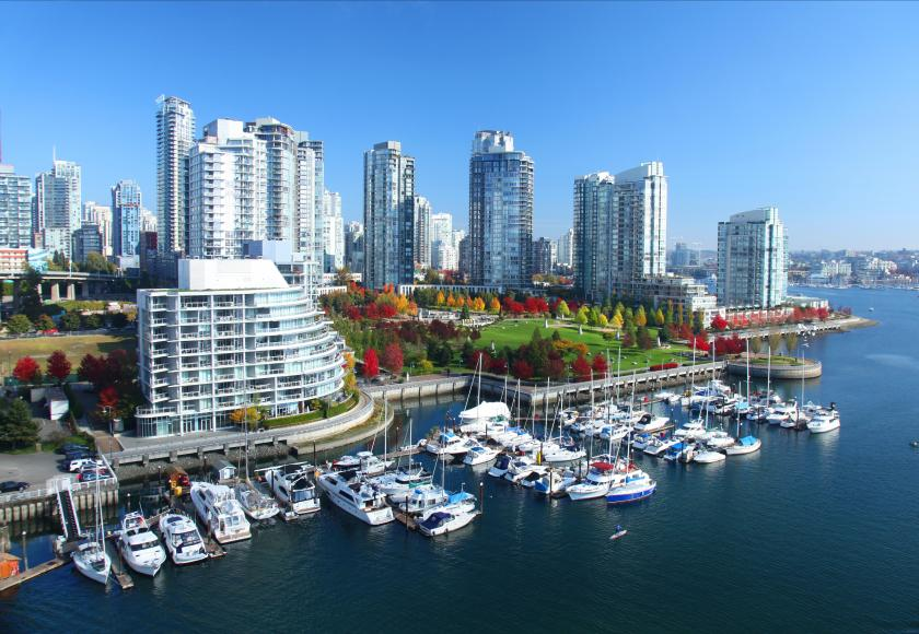 Explore Yaletown - a Fun, Cultural & Vibrant Urban Neighbourhood