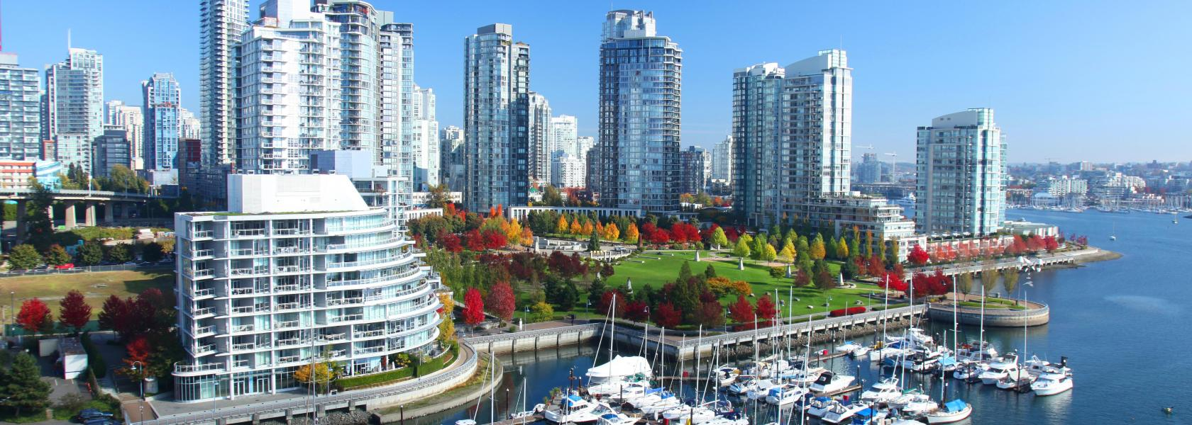 Explore Yaletown - a Fun, Cultural & Vibrant Urban Neighbourhood 2