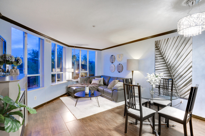 31 at 416 - 3440 W Broadway, Kitsilano, Vancouver West