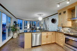 13 at 416 - 3440 W Broadway, Kitsilano, Vancouver West