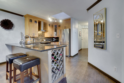 15 at 416 - 3440 W Broadway, Kitsilano, Vancouver West