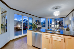 21 at 416 - 3440 W Broadway, Kitsilano, Vancouver West