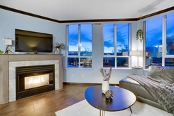 51 at 416 - 3440 W Broadway, Kitsilano, Vancouver West