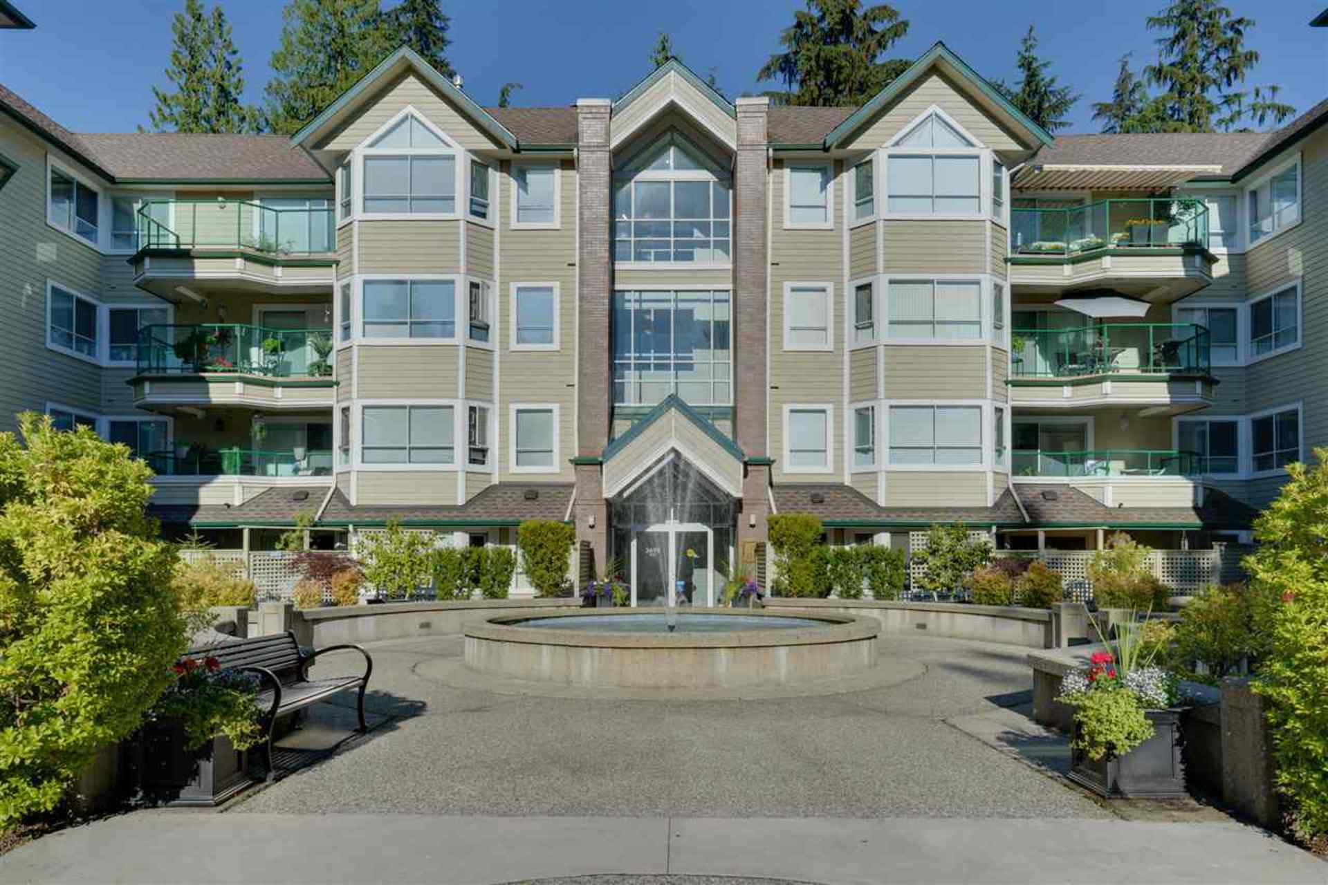 408 - 3690 Banff Court, Northlands, North Vancouver 2