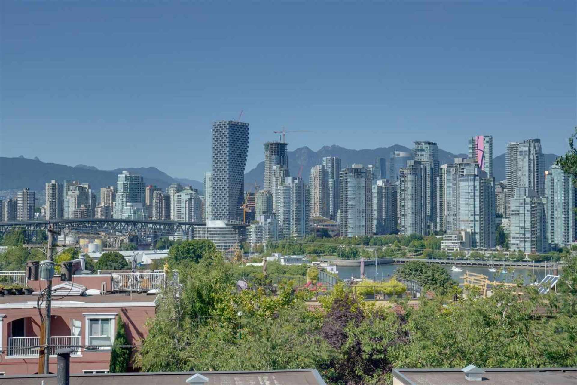 10 - 1214 W 7th Avenue, Fairview VW, Vancouver West