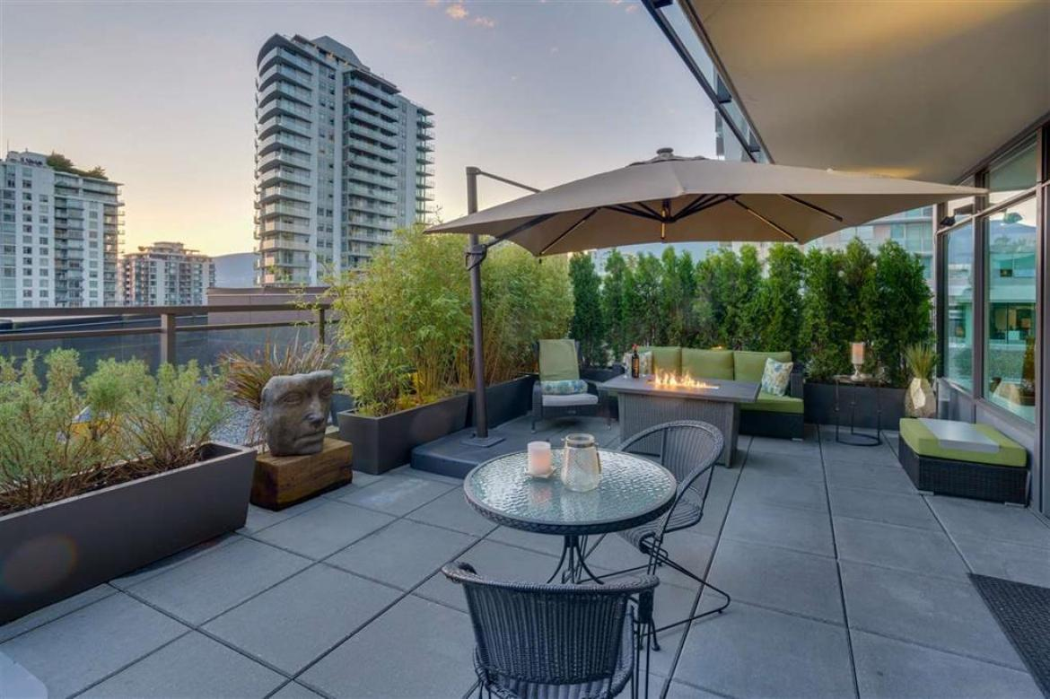 405 - 111 E 13th Street, Central Lonsdale, North Vancouver