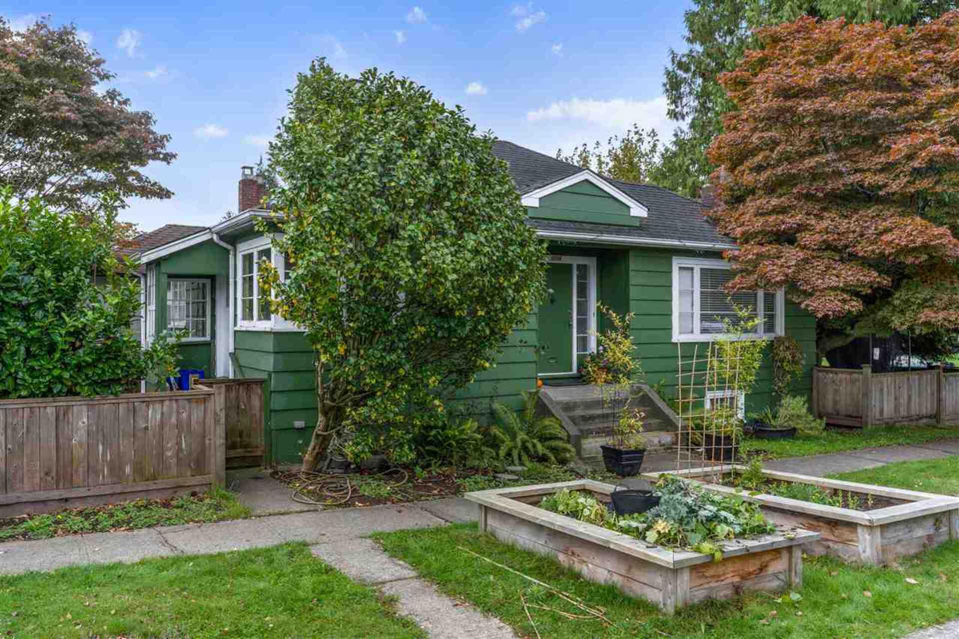 3596 W 32nd Avenue, Dunbar, Vancouver West