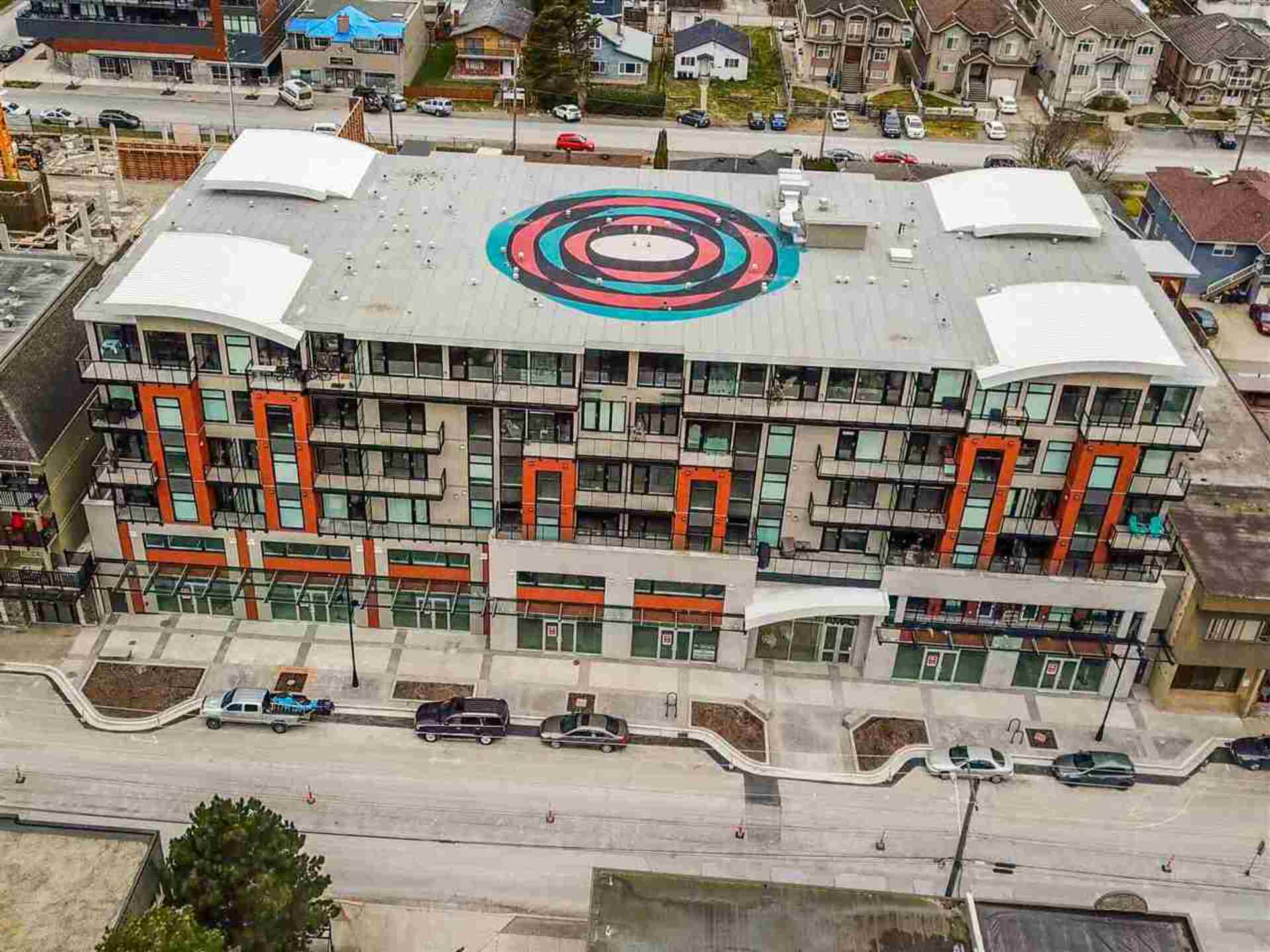 510 - 38033 Second Avenue, Downtown SQ, Squamish