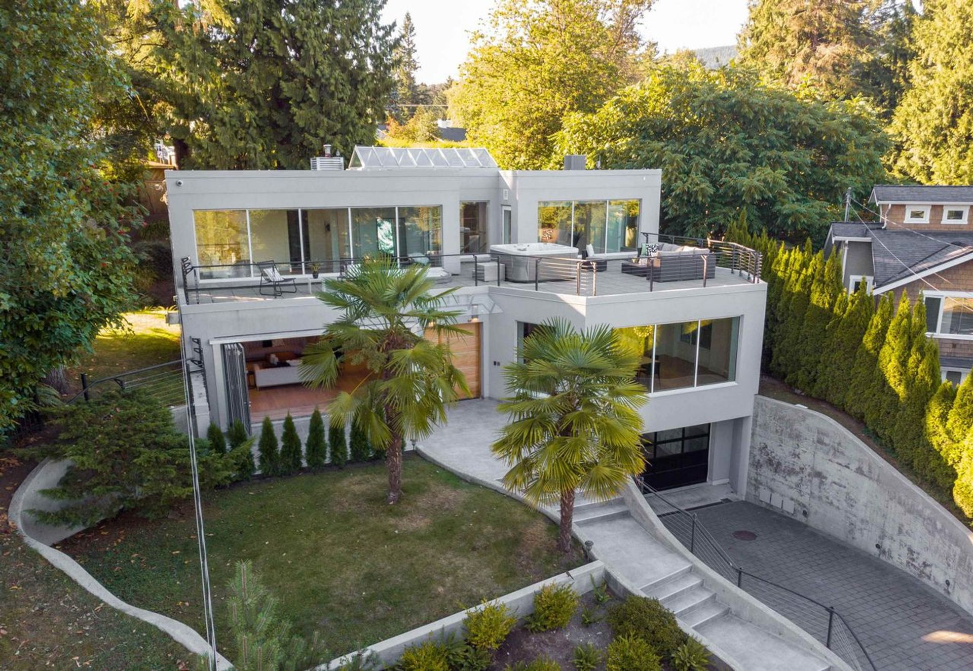 947 Huntingdon Crescent, Dollarton, North Vancouver