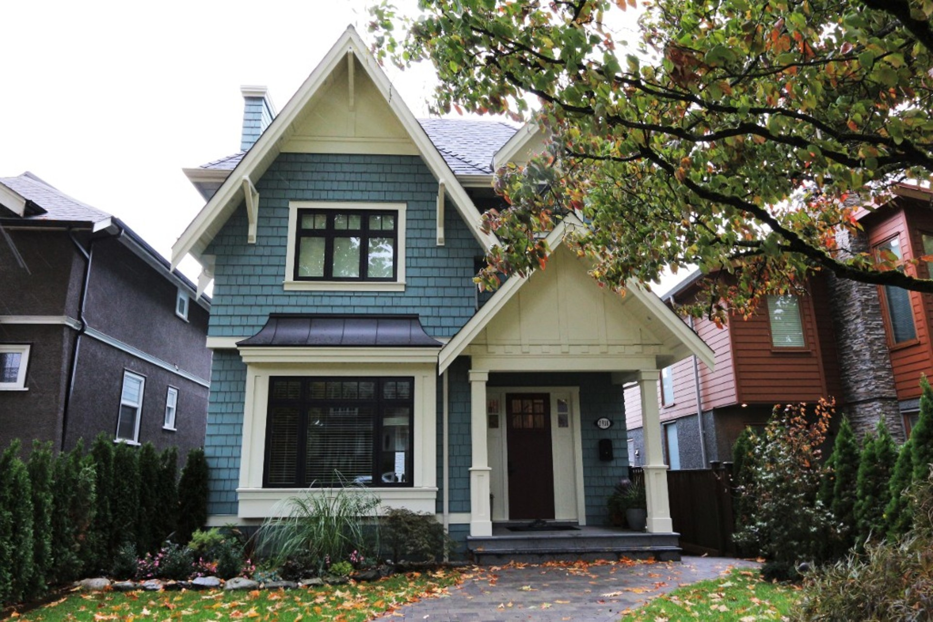 2918 W 32nd Avenue, MacKenzie Heights, Vancouver West