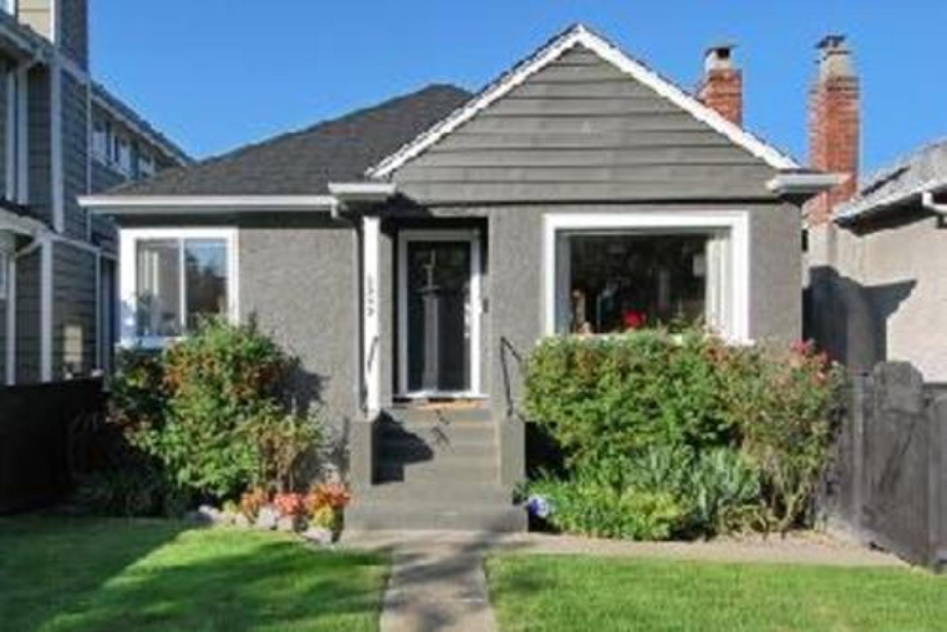 2969 West 16th Avenue, Kitsilano, Vancouver West