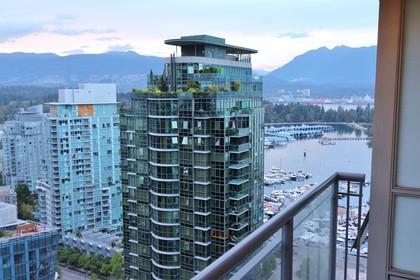 d1778d3d3e59f96b23d1eb55da023b4b at 2902 - 1328 W Pender Street, Vancouver West