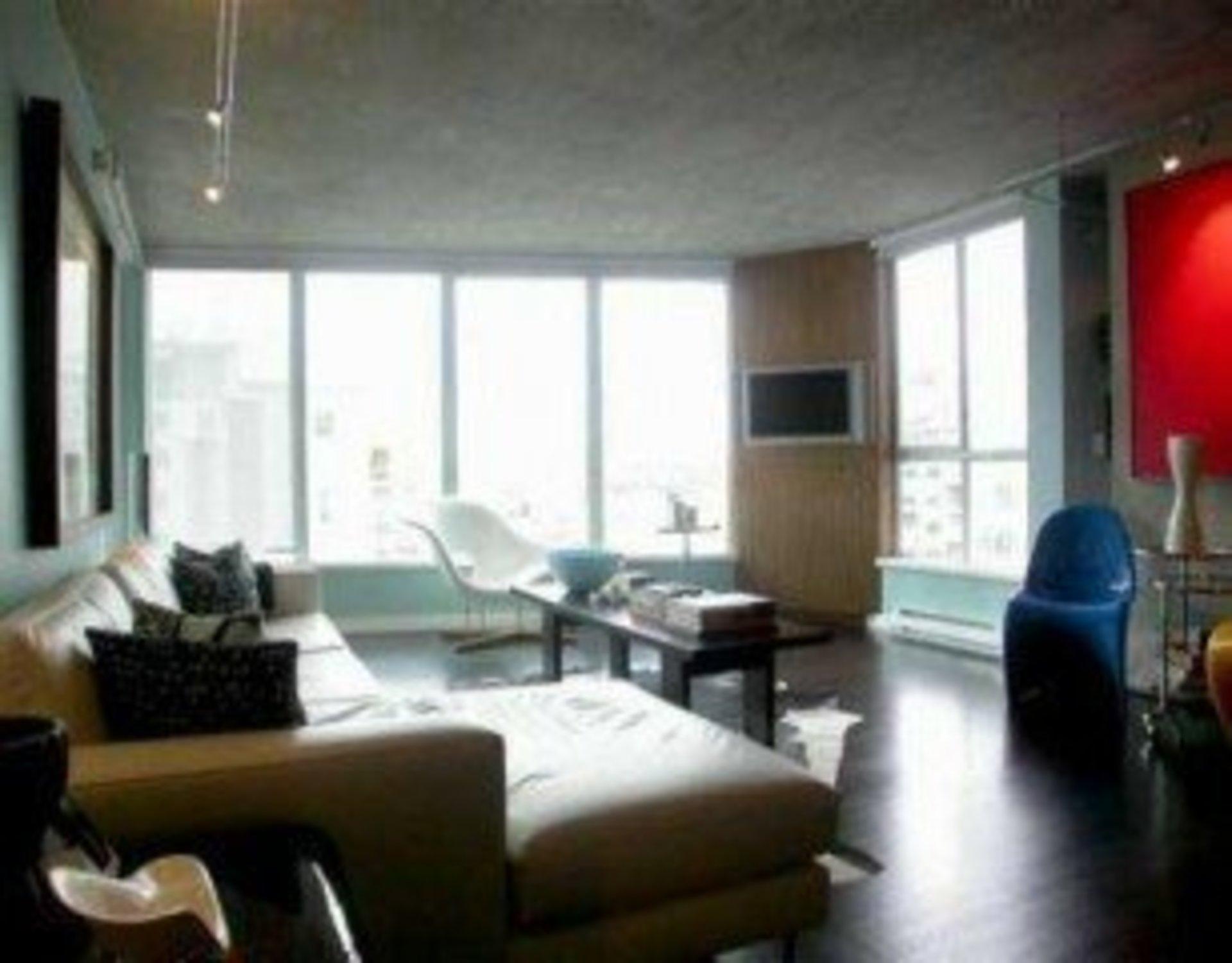 705 - 1500 Howe Street, Vancouver West