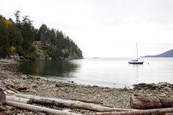 b0615e37b7bd63e868f15017e97549e1 at 6280 Wellington Avenue, Horseshoe Bay WV, West Vancouver