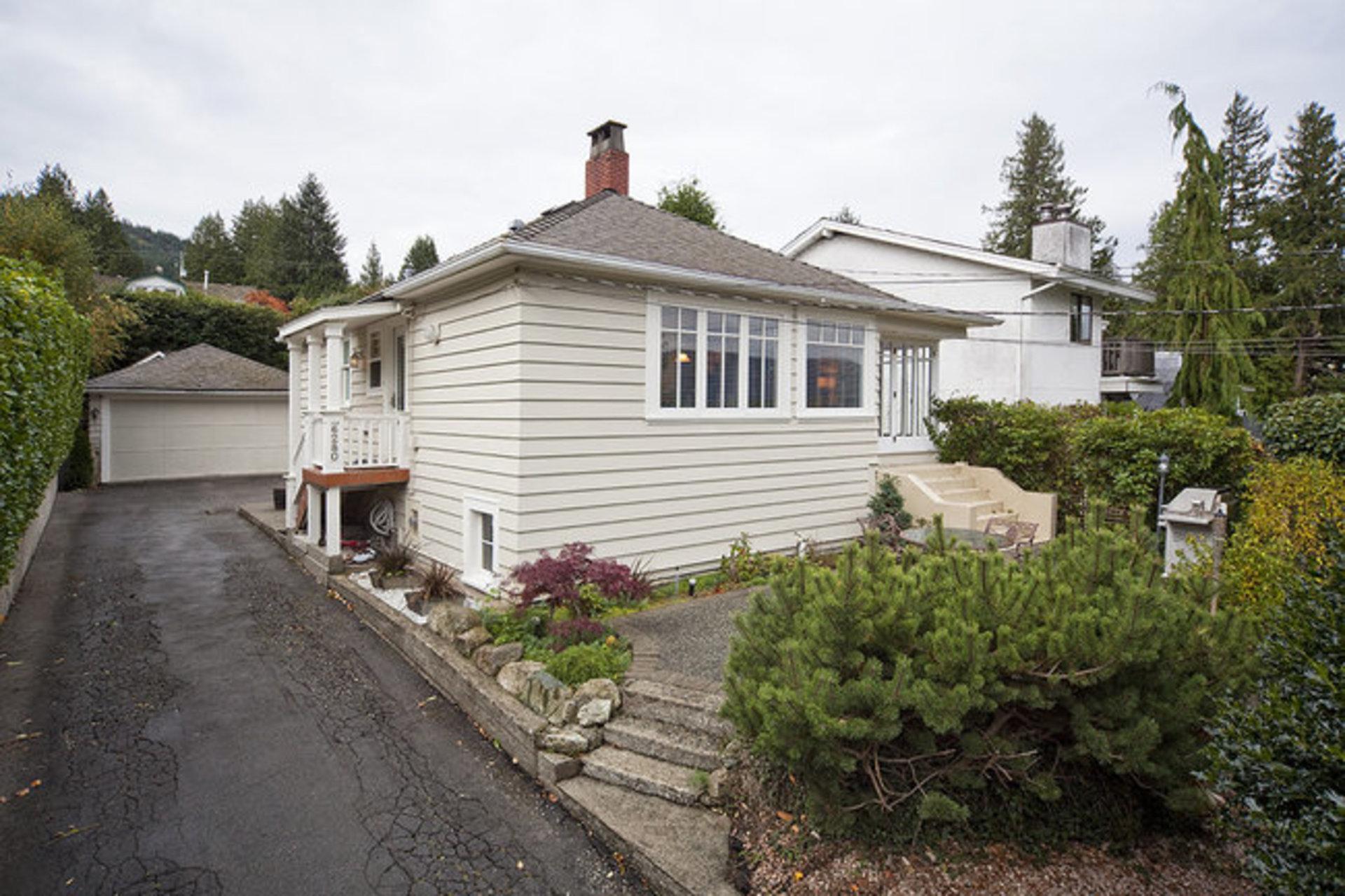 6280 Wellington Avenue, Horseshoe Bay WV, West Vancouver
